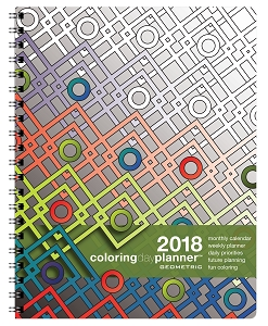2018 Geometric Coloring Planner