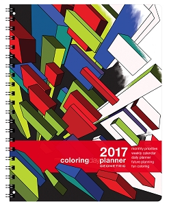 2017 Geometric Coloring Planner