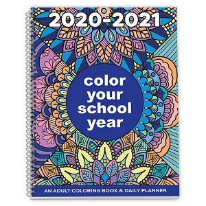 20-21 Color Your School Year