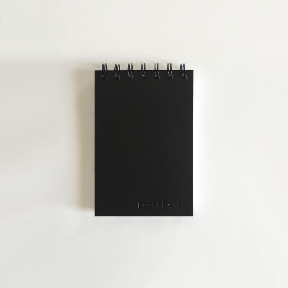 Minimalist Pocket Book (3.75 x 5.5 inches)