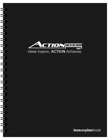Action Lesson Plan Combo Cover